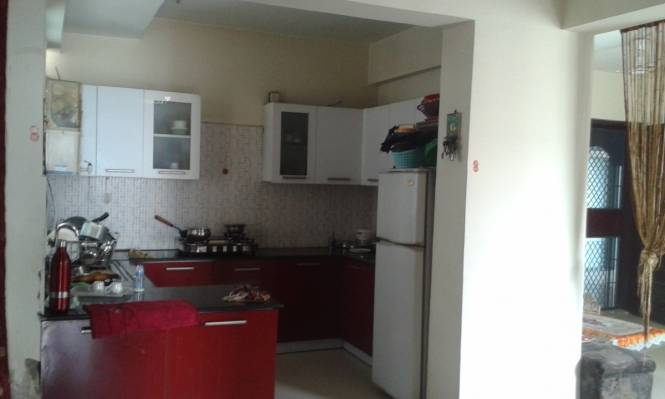 1990 sqft, 3 bhk Apartment in Ramprastha Platinum Premier Sector 7 Vaishali, Ghaziabad at Rs. 1.1940 Cr