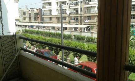 900 sqft, 2 bhk Apartment in Ramprastha Coral Heights Sector 7 Vaishali, Ghaziabad at Rs. 61.0000 Lacs