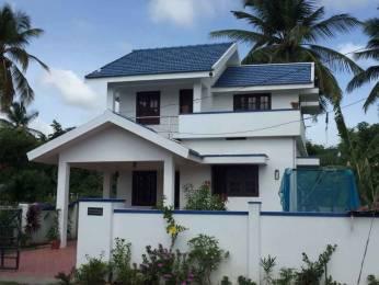 600 sqft, 2 bhk Villa in Chathamkulam Builders Temple Park Koottupaatha, Palakkad at Rs. 20.0000 Lacs