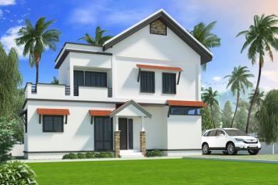 1050 sqft, 2 bhk Villa in Chathamkulam Builders Kalpathy River View Kalpathy, Palakkad at Rs. 24.0000 Lacs