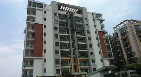 1995 sqft, 3 bhk Apartment in Builder Akshat Nilay Civil Lines, Jaipur at Rs. 35000