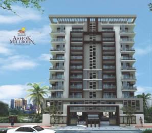 2930 sqft, 4 bhk Apartment in SDC Ashok Millborn Ashok Nagar, Jaipur at Rs. 60000