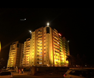 1813 sqft, 3 bhk Apartment in Shristi Avasa Bijalpur, Indore at Rs. 42.0000 Lacs