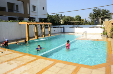 1813 sqft, 3 bhk Apartment in Shristi Avasa Bijalpur, Indore at Rs. 14500