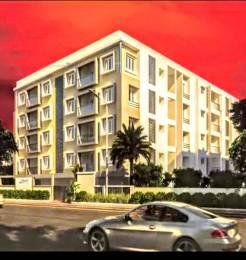 1400 sqft, 3 bhk Apartment in Builder 3 BHK for Lease RS 17 Lac Pallikaranai, Chennai at Rs. 30000