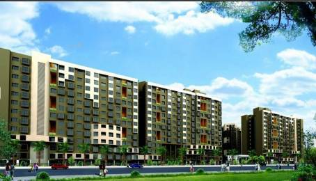 1450 sqft, 3 bhk Apartment in Patel Smondoville Gachibowli, Hyderabad at Rs. 73.9500 Lacs