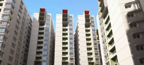 1455 sqft, 3 bhk Apartment in Ramky One Kosmos Nallagandla Gachibowli, Hyderabad at Rs. 63.0300 Lacs