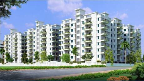 1622 sqft, 3 bhk Apartment in SVC Tree Walk Kondapur, Hyderabad at Rs. 80.6900 Lacs
