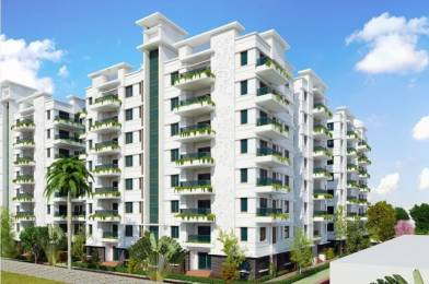 1833 sqft, 3 bhk Apartment in SVC Tree Walk Kondapur, Hyderabad at Rs. 91.1900 Lacs