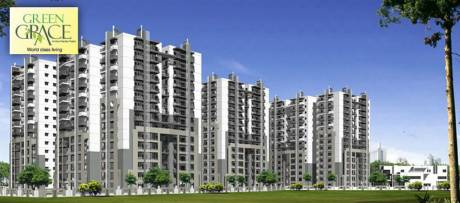 2800 sqft, 3 bhk Apartment in S and S Green Avani and Ayush at Green Grace Manikonda, Hyderabad at Rs. 1.5300 Cr