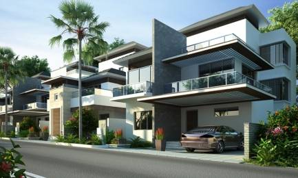 3505 sqft, 4 bhk Villa in Oorjita Istana Gandipet, Hyderabad at Rs. 2.4900 Cr