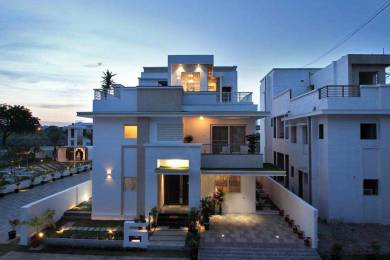 3972 sqft, 4 bhk Villa in Vajram Aster Homes Gopanpally, Hyderabad at Rs. 2.5200 Cr