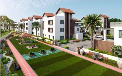 4851 sqft, 4 bhk Villa in Gauthami Vivana Gandipet, Hyderabad at Rs. 2.9800 Cr