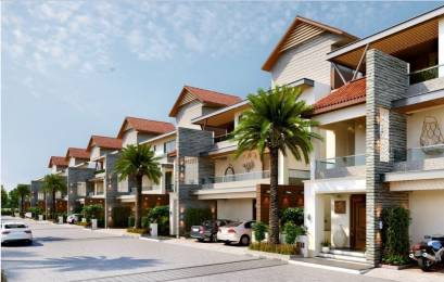 4896 sqft, 4 bhk Villa in Gauthami Vivana Gandipet, Hyderabad at Rs. 3.0000 Cr