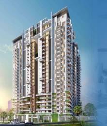 1705 sqft, 3 bhk Apartment in Vasavi GP Trends Nanakramguda, Hyderabad at Rs. 78.3200 Lacs