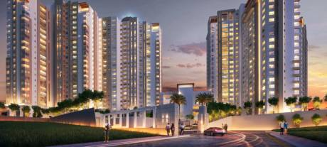 3889 sqft, 4 bhk Apartment in Koncept Botanika Gachibowli, Hyderabad at Rs. 2.5200 Cr