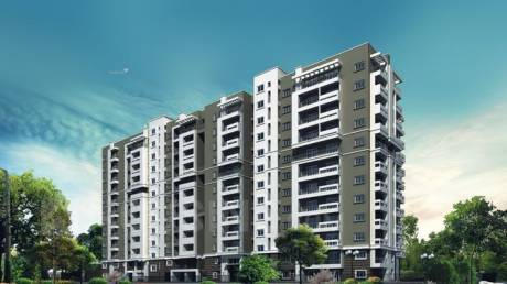 2985 sqft, 4 bhk Apartment in Raheja Quiescent Heights Madhapur, Hyderabad at Rs. 2.0600 Cr