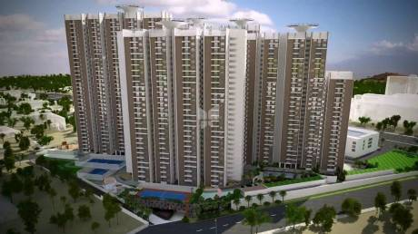 1740 sqft, 3 bhk Apartment in Incor One City Kukatpally, Hyderabad at Rs. 90.4800 Lacs