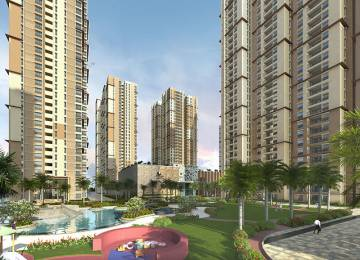 1742 sqft, 3 bhk Apartment in Prestige High Fields Nanakramguda, Hyderabad at Rs. 90.5600 Lacs