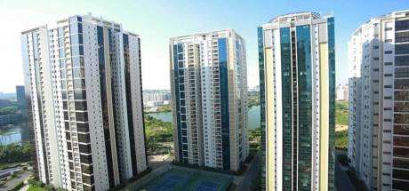 1942 sqft, 3 bhk Apartment in Lanco Hills Apartments Manikonda, Hyderabad at Rs. 1.0200 Cr