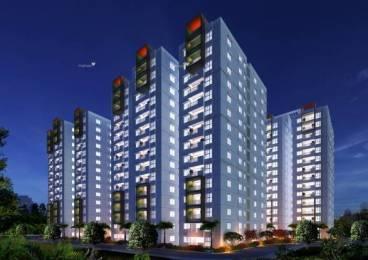 1260 sqft, 2 bhk Apartment in Ramky One Galaxia Nallagandla Gachibowli, Hyderabad at Rs. 56.6800 Lacs