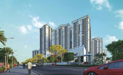 1900 sqft, 3 bhk Apartment in SMR Vinay Iconia Serilingampally, Hyderabad at Rs. 1.2000 Cr
