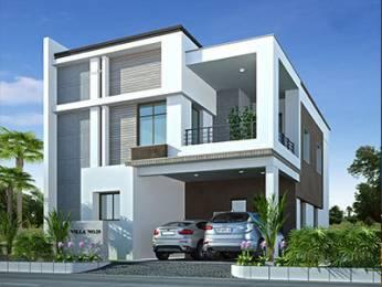 2361 sqft, 3 bhk Villa in Incor Divino Nallagandla Gachibowli, Hyderabad at Rs. 1.5100 Cr