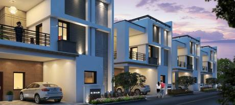 2363 sq ft 3 BHK 3T East facing Villa for sale at Rs 1 51 crore in