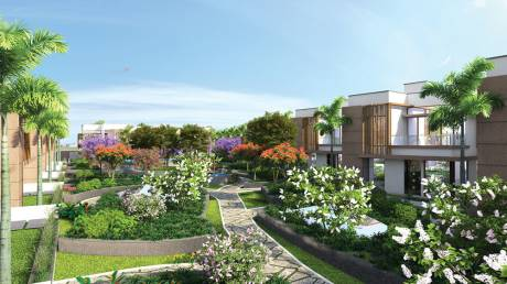 4836 sqft, 3 bhk Villa in Northstar Hillside Gandipet, Hyderabad at Rs. 3.1400 Cr