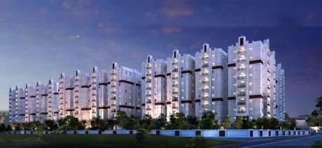 1335 sqft, 2 bhk Apartment in Ashoka Lake Side Manikonda, Hyderabad at Rs. 55.4000 Lacs
