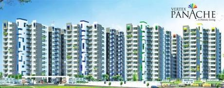 1270 sqft, 2 bhk Apartment in Vertex Panache Kokapet, Hyderabad at Rs. 57.1300 Lacs