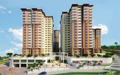 1705 sqft, 3 bhk Apartment in Mahindra Ashvita Kukatpally, Hyderabad at Rs. 83.5400 Lacs