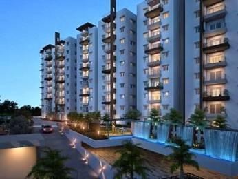 1335 sqft, 2 bhk Apartment in Ashoka Lake Side Manikonda, Hyderabad at Rs. 56.7000 Lacs