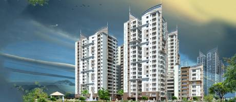 2630 sqft, 4 bhk Apartment in NCC One Kokapet, Hyderabad at Rs. 1.4500 Cr