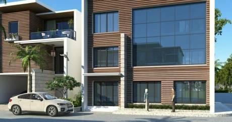 3500 sqft, 4 bhk Villa in Builder Premeir Green view villa Puppalaguda, Hyderabad at Rs. 2.6200 Cr