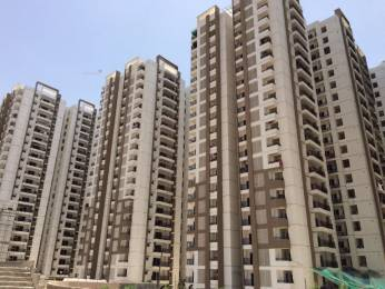 1252 sqft, 2 bhk Apartment in Cybercity Rainbow Vistas Rock Gardens Hitech City, Hyderabad at Rs. 62.6000 Lacs