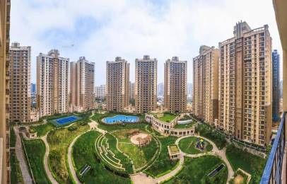 2140 sqft, 3 bhk Apartment in Builder ATS Advantage nyay khand 1 indirapuram ghaziabad, Ghaziabad at Rs. 1.4700 Cr