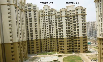 835 sqft, 2 bhk Apartment in Eros Sampoornam Sector 2 Noida Extension, Greater Noida at Rs. 29.0000 Lacs