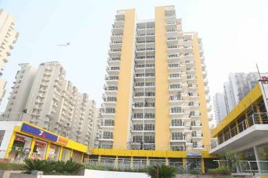 755 sqft, 2 bhk Apartment in Panchsheel Hynish Sector 1 Noida Extension, Greater Noida at Rs. 28.0000 Lacs