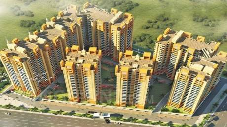 1005 sqft, 2 bhk Apartment in Rajhans Residency Sector 1 Noida Extension, Greater Noida at Rs. 30.1500 Lacs