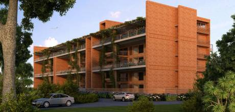 5618 sqft, 4 bhk Apartment in Total Environment Van Goghs Garden Ashok Nagar, Bangalore at Rs. 16.3000 Cr