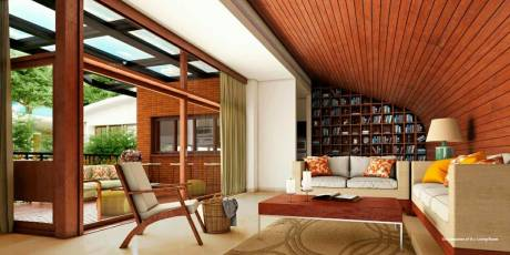 3310 sqft, 4 bhk Villa in Total Environment After The Rain Yelahanka, Bangalore at Rs. 5.0000 Cr