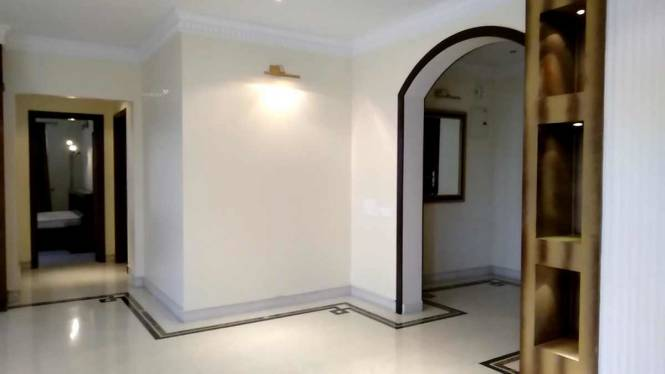 3300 sqft, 3 bhk Apartment in Ashed Regency Heights Frazer Town, Bangalore at Rs. 1.5000 Lacs