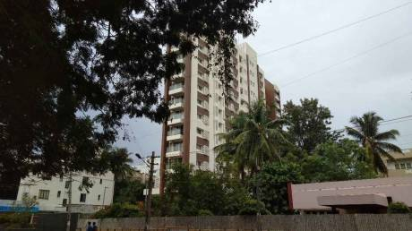 4137 sqft, 4 bhk Apartment in Embassy Oasis Frazer Town, Bangalore at Rs. 8.4000 Cr