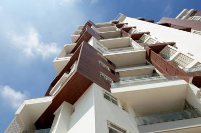 3178 sqft, 4 bhk Apartment in Living Another Sky Banaswadi, Bangalore at Rs. 2.6800 Cr