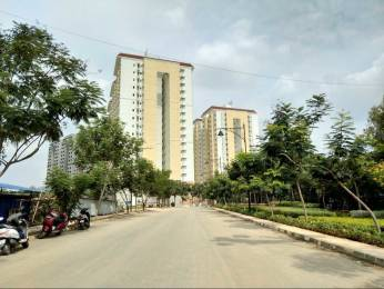 1740 sqft, 3 bhk Apartment in Mantri WebCity Kuvempu Layout on Hennur Main Road, Bangalore at Rs. 1.1500 Cr