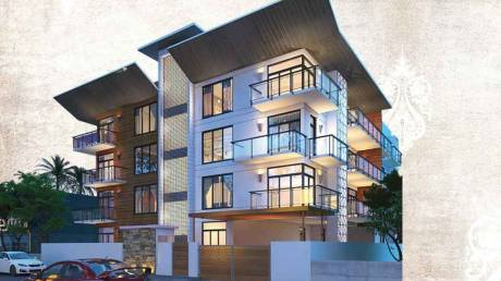 1466 sqft, 2 bhk Apartment in Builder Project Indiranagar Defence Colony, Bangalore at Rs. 2.3500 Cr