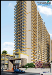 895 sqft, 2 bhk Apartment in Windsor Paradise 2 Raj Nagar Extension, Ghaziabad at Rs. 22.7778 Lacs