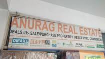 Anurag Real Estate