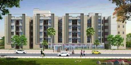 450 sqft, 1 bhk Apartment in Brijasha Saumya Valley Kanauta, Jaipur at Rs. 7.9900 Lacs